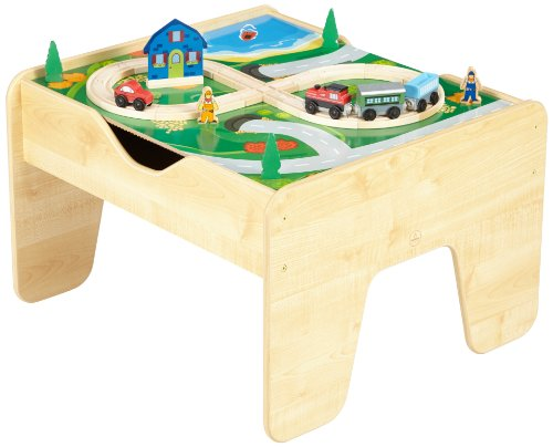 Table Top Toys For Preschoolers : The best wooden toys for toddlers are organic and safe