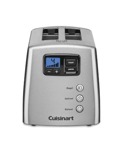 Cuisinart CPT-420 Touch to Toast...