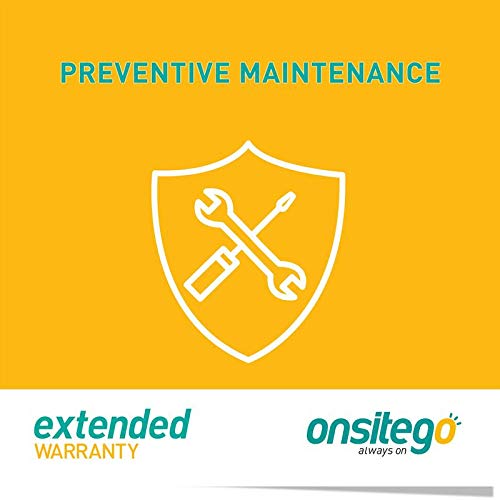OnsiteGo 1 Year Extended Warranty for Air Conditioners (Rs. 22,001 to 30,000)