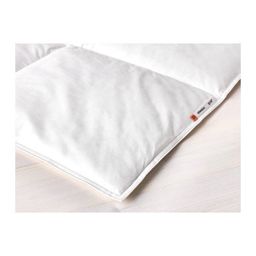 Ikea Honsbar King Comforter Warmer with More Fill