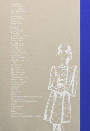Fashion Designers' Sketchbooks 2