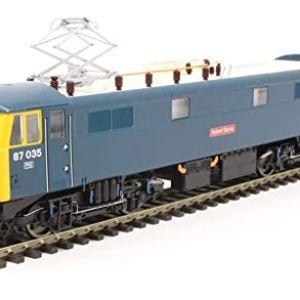 Hornby R3580 Class 87 BR Blue 41afW4gUSOL
