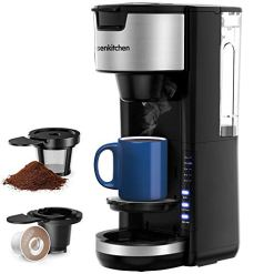 Singles-Serve-Coffee-Maker