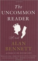Image result for the uncommon reader amazon