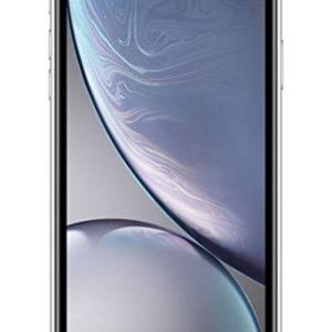 Apple iPhone XR (64GB) – White