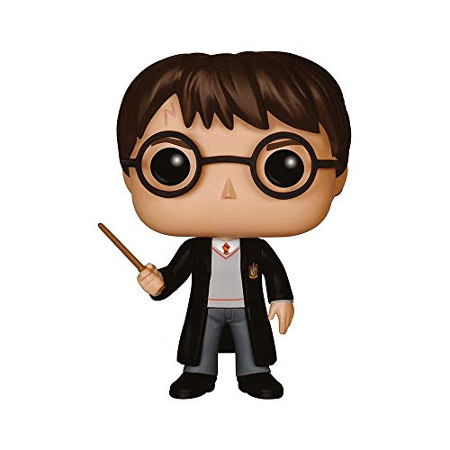 Funko, Figura de Acción Harry Potter