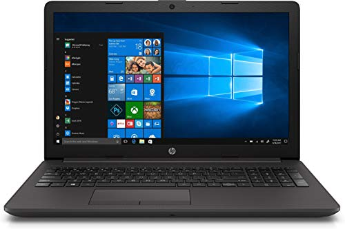 Which Laptop Is Best? – HP 250 G7 Commercial Laptop (10th Gen Intel Core i3, 4GB RAM, 512 GB SSD, Windows 10), 22A67PA – for Small and Medium Business