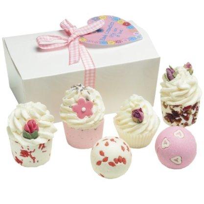 20 idées de cadeaux de Saint-Valentin à moins de 20 euros - coffret de bain