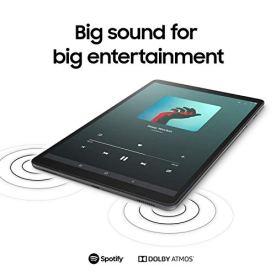 Samsung-Galaxy-Tab-A-101-2019-WiFi-Cellular-Full-HD-Corner-to-Corner-Display-32GB-4G-LTE-Tablet-Phone-Makes-Calls-GSM-Unlocked-SM-T515-International-Model-32-GB-Black