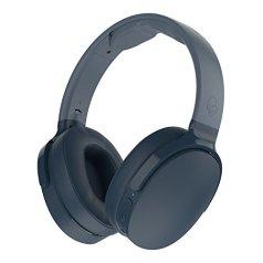 Skullcandy Hesh3 Wireless Over-Ear Headphone with Mic (Blue)