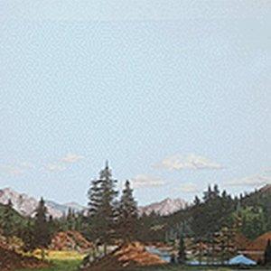 Walthers 949-702 Scene Tall Timber 41bQIKvfV4L