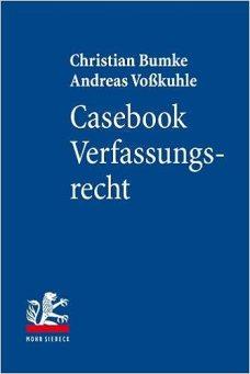 Bildergebnis für casebook verfassungsrecht