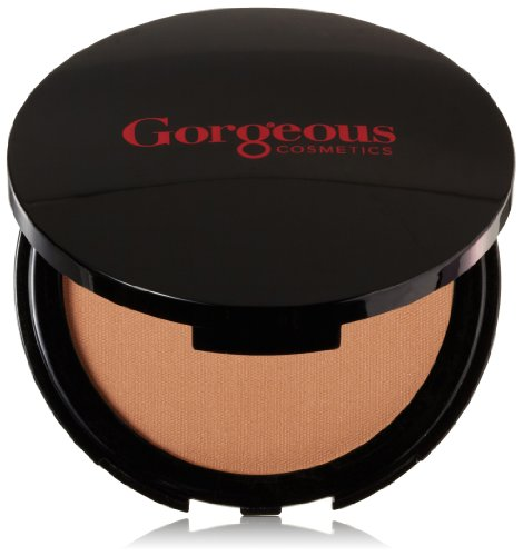 41bXx1b MFL Micro-fine, triple-milled, bronzing particles combine together during application to achieve a perfectly bronzed glow Contains a subtle sheen to create or to enhance the look of healthy, glowing, tanned skin Be a bronzed goddess all year long