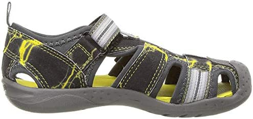 41batf7xFjL. AC  - pediped Flex Sahara Sandalias (Toddler/Little Kid) #Amazon