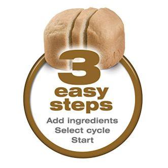 Hamilton-Beach-2-Lb-Digital-Bread-Maker-Programmable-12-Settings-Gluten-Free-Dishwasher-Safe-Pan-2-Kneading-Paddles-Black-29882