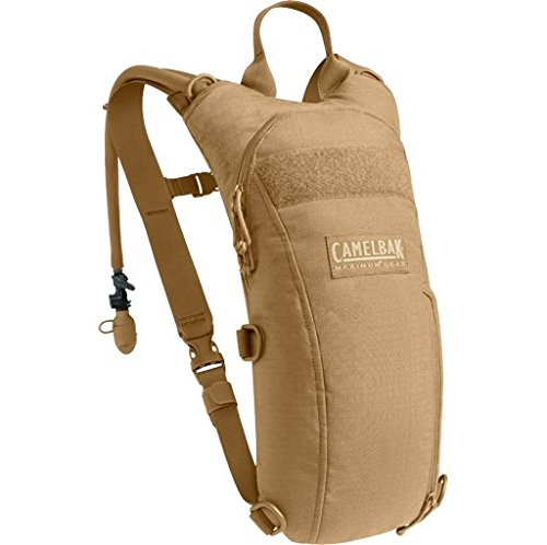CamelBak 62607 ThermoBak Hydration Pack, Coyote Brown, 3 L / 100 oz (2015)