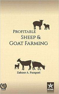 Profitable Sheep and Goat Farming