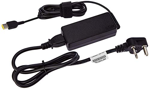 LAPTRUST-20V 3.25A 65W for Lenovo Laptop Ac Adapter Charger Power Cord for T550/T450/T450S/T540P/T440P/T440/T440S/T431S PIN: 3 Hole USB PIN (Power Cord Included) 2