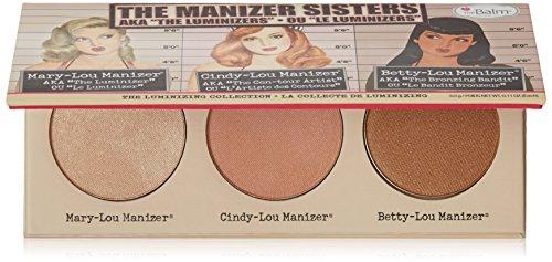41bqcC7%2BjCL 3x3g/0.11oz The Manizer Sisters