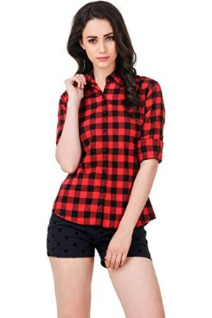 Vastraa Fusion Women's Shirt