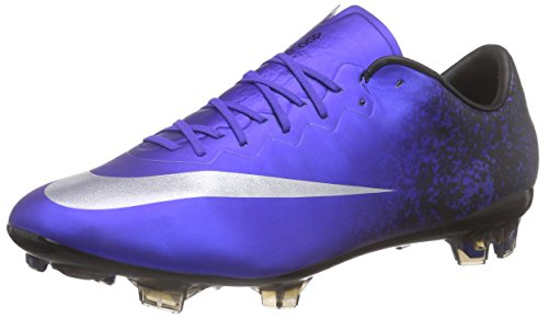 Nike MercurialX Vapor X Ronaldo Firm Ground Cleats