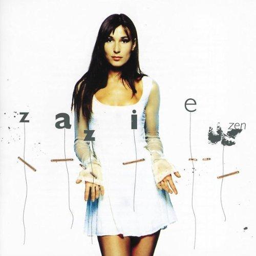 Zen Zazie by Zazie : Amazon.fr: Musique