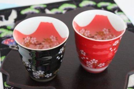 AT-3 Sake Cup Set