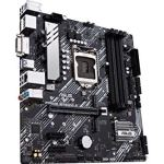 ASUS Prime B460M-A LGA 1200 (Intel 10th Gen) Micro ATX Motherboard (Dual M.2, 1Gb LAN, USB 3.2 Gen 1 Ports, HDMI…