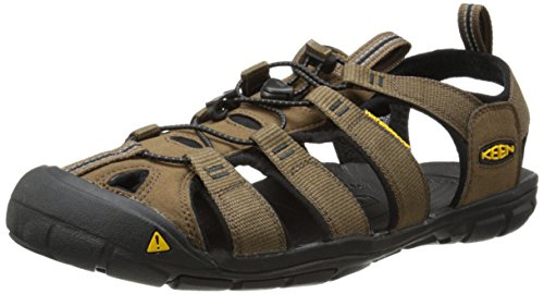 269573a6543355 KEEN Men's Clearwater CNX Sandal | FINDING THE BLISS