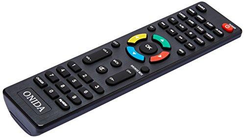 Onida 109.22 cm (43 Inches)  Full HD LED TV 43FB1 (Black) 7