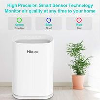 HIMOX-H05-Air-Purifier-Extra-Large-Room-for-723-Sq-Ft-with-High-precision-Automatic-Sensors-Medical-Grade-H13-HEPA-Filter-Adjustable-Timer-Ultra-Quiet-Sleep-Mode-Air-Cleaner-Purifiers-999-Removal-in-a