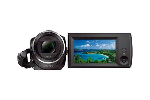 Sony HDRCX440