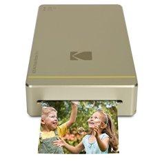 Kodak PM-210 Imprimante Photo pour iPhone et Android, Or