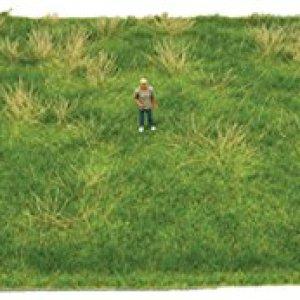 Walthers SceneMaster Grass Mat Spring Meadow Train 41ctflBFUcL