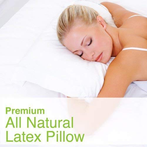 What do you need to know to buy the right latex pillow that suits you?