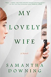 My Lovely Wife Book Cover