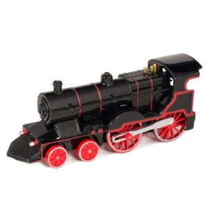 Master Toys & Novelties Cast Metal Classic Train Toy with Sounds and Lights 41d a9yI2DL