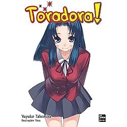 Toradora - Livro 2