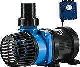 Current USA 6009 1050 GPH eFlux DC Flow Pump