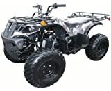 Brand New 150cc GY6 Engine with a CVT Transmission Full Size for Adults Fully Automatic ATV Four Wheeler with REVERSE