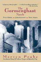 Gormenghast cover