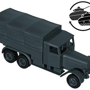 Roco 05053 Henschel 33 D1/G1 Military cars 41dDOg IryL