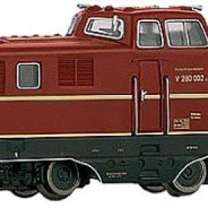 Arnold HN2126–Diesel Train Series V 80der Deutsche Bahn 41dGt452moL