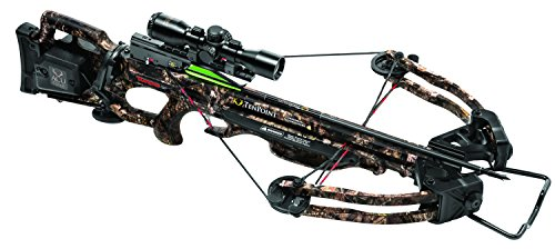 TenPoint Turbo GT Crossbow Package with 3x...