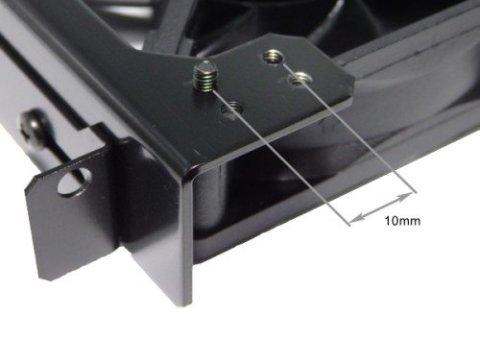 NBROS N-PCIFSTY80PRO-F1 ステイのネジ穴