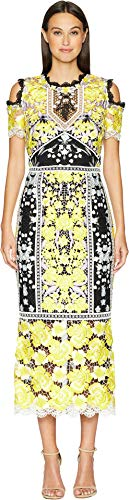 71mB8FiG%2BrL Rachel Zoe Size Chart   Get noticed wearing the beautifully crafted Rachel Zoe™ Jaclyn Dress.