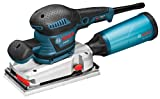 Bosch OS50VC 120-Volt 3.4-Amp Variable Speed 1/2-Sheet Orbital Finishing Sander with Vibration Control