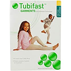 Tubifast Garments - Vest (8-11 Years)