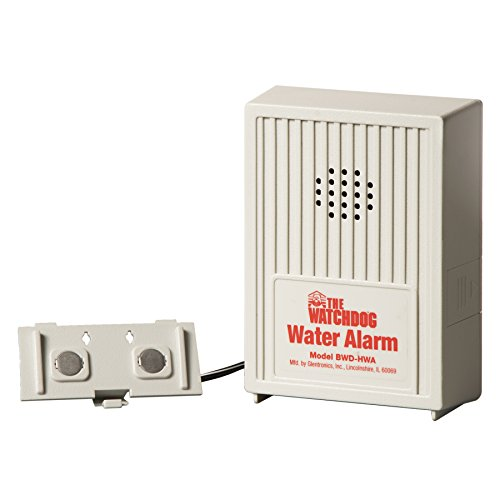 Glentronics, Inc. BWD-HWA 00895001498 Basement Watchdog High Water Alarm, Multi