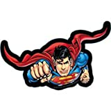 Licenses Products DC Comics Superman Flying Sticker